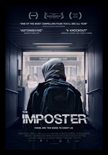Kẻ Lừa Đảo - The Imposter