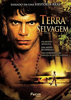 Assistir Filme Terra Selvagem Dublado Online