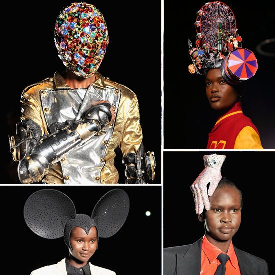 Philip-Treacy-Michael-Jackson-Hats-London-Fashion-Week