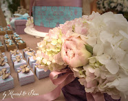 Designer Isle VIII - Wedding Cake & Favors