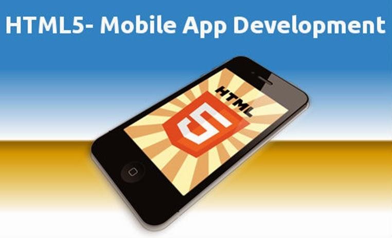 Mobile HTML5 Development