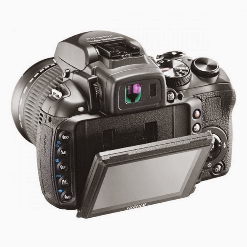Harga Fujifilm FinePix HS35EXR Terbaru