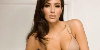 Playboy Bayar Foto Bugil Kim Kardashian Rp 9,8 Miliar