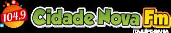 CIDADE NOVA FM - 104,9