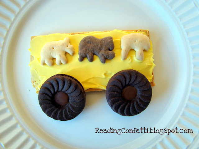 wheels+on+the+bus Cool2Craft Creative Play Contributor Lorie of Reading Confetti