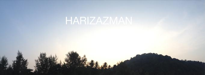 Harizazman | Malaysia