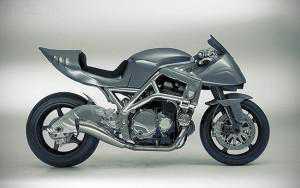 Icon Sheene Motor
