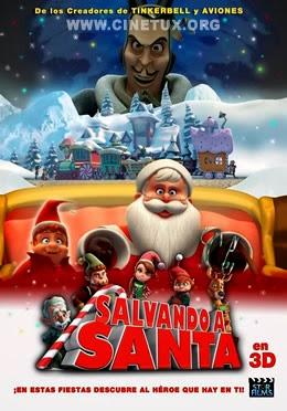 Salvando A Santa (2013)