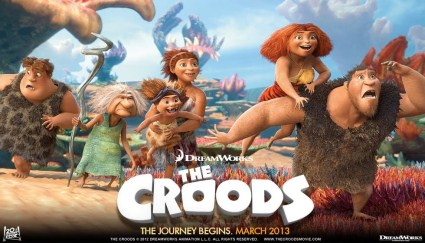 sinopsis film the croods