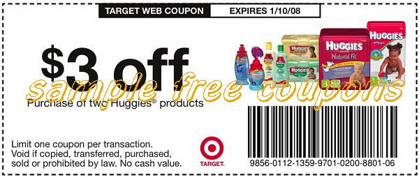 Target com coupons in store