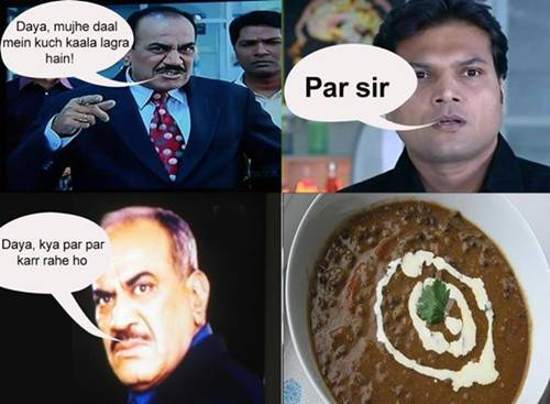 Cid Jokes Comics Funny Pictures