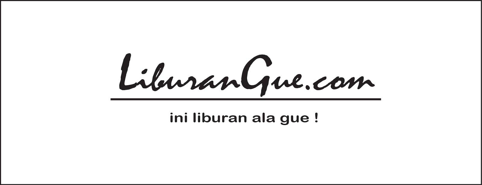 LiburanGue.com