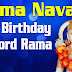 Ram Navami Wishes Greeting HD Wallpaper