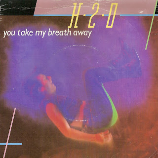 H2O - You Take My Breath Away