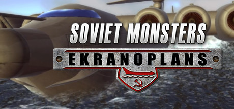 Soviet Monsters Ekranoplans PC Game Free Download