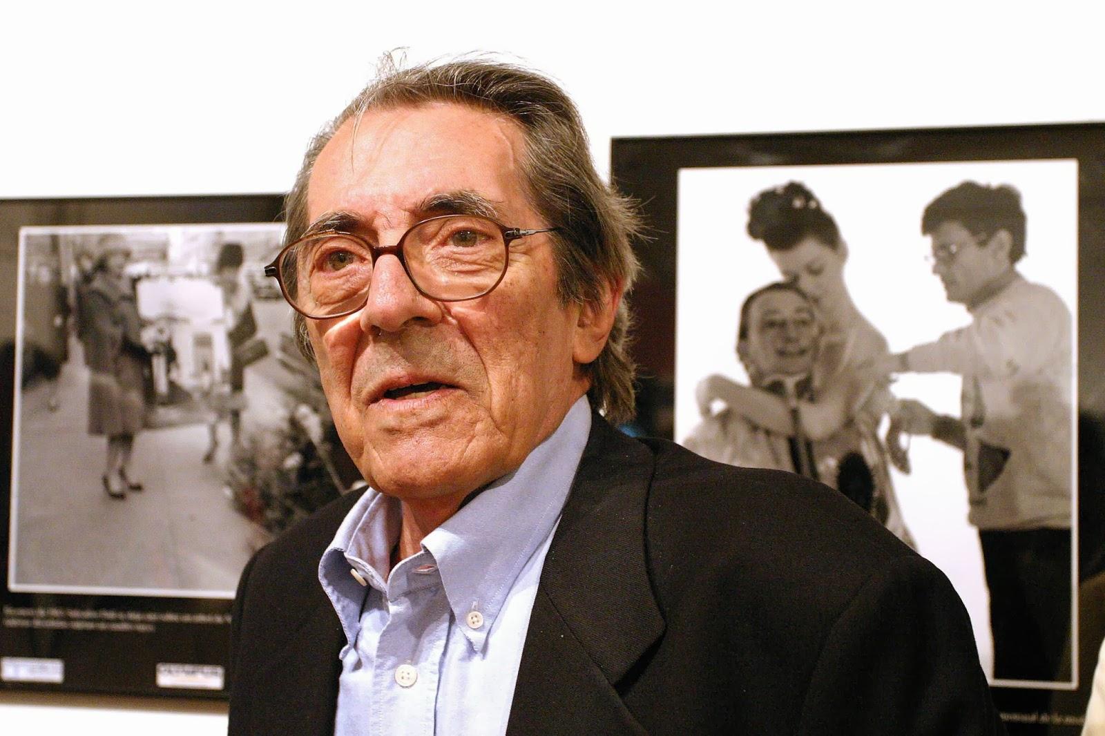Enrique Meneses: Una vida en imágenes y palabras