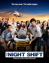 The Night Shift 2X03
