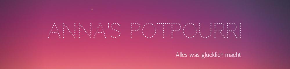 Anna's Potpourri