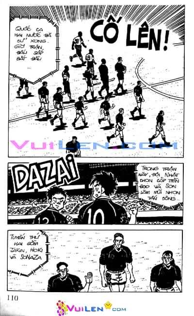 Jindodinho - Đường Dẫn Đến Khung Thành III Tập 63 page 110 Congtruyen24h
