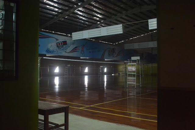 Pusat Badminton Kuantan