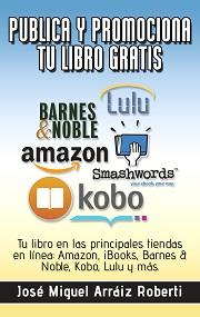 Publica y Promociona tu Libro Gratis