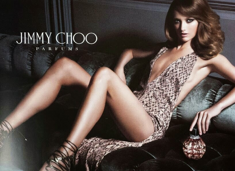 Jimmy Choo - Jimmy Choo - The Fragrance Shop Discovery Club Classics Collection