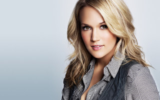 Carrie Underwood Latest Wallpapers
