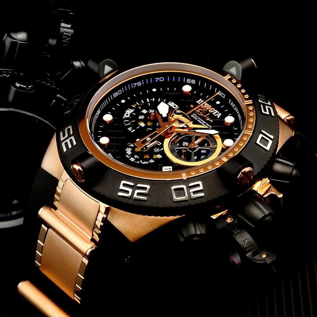 25b2a1a6f4f Replicas de Relógios Famosos  Replicas de Relógios Invicta