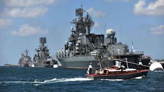 Βόμβα! Παρέμβαση της Ρωσίας στην Λιβύη! Ραγδαίες εξελίξεις...