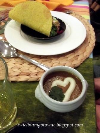 Warsztaty kulinarne - Kuchnia Meksykańska