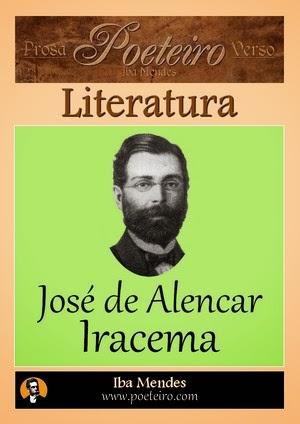 Jose de Alencar - Iracema - Iba Mendes