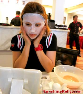 DIY, Avene, Avene Thermal Spring Water, mask, facial, skincare