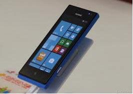 Huawei W1 Ponsel Berspesifikasi Mumpuni Untuk Kelas Menengah