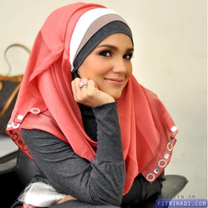 Artikel 13 Bahagian Tubuh Wanita Islam Perlu Jaga