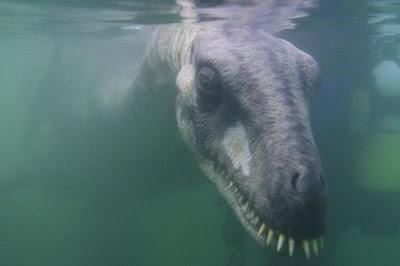 Il mostro di Loch Ness sarebbe tutta una invenzione per attrarre i turisti