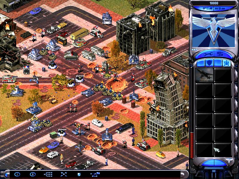 Download Red Alert 2 Yuri S Revenge