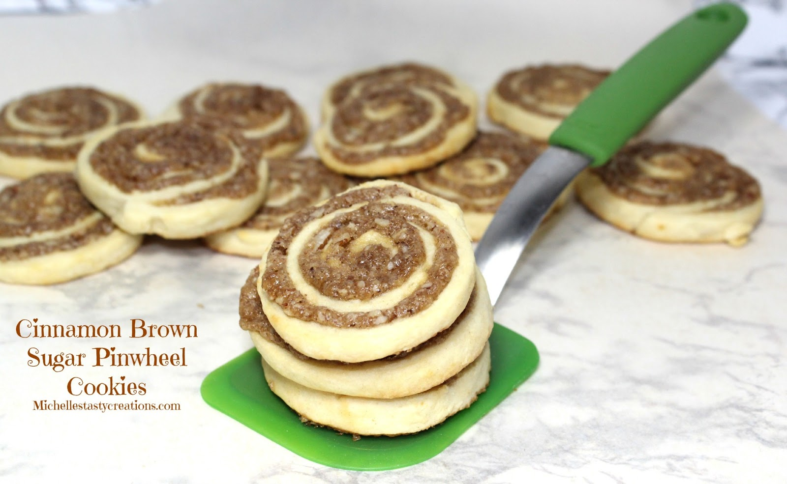 how to make cinnamon pinwheels