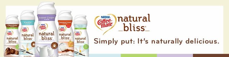 Coffee Mate Natural Bliss Vanilla Review