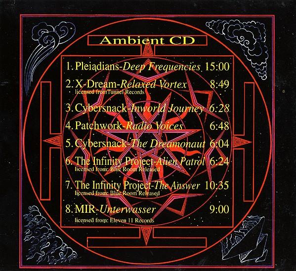 DJ Antaro - Global Psychedelic Trance - Compilation Vol. 7