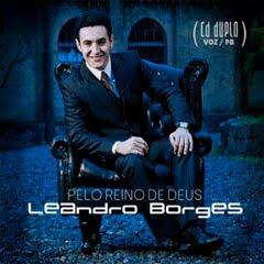 """""""Cancela o Funeral"""" de Leandro Borges ganhará versão em clipe"""