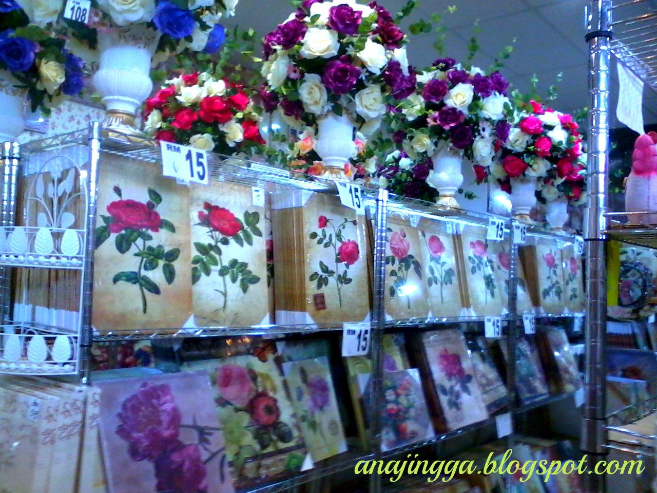 Romantika Home Decor Johor Bahru
