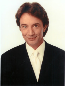 actores cinematograficos Martin Short