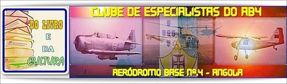 AB4 - CLUBE DO LIVRO E DA CULTURA