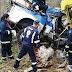 Policial Militar da CIPE / Caatinga morre e outro fica ferido em tentativa de ultrapassagem na BR-407
