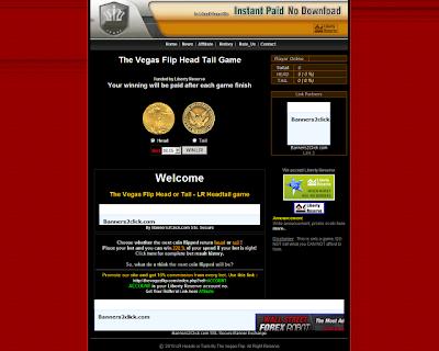 Coin Flip - Roblox