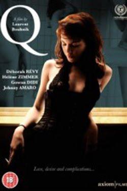 Desire (Q) (2011)