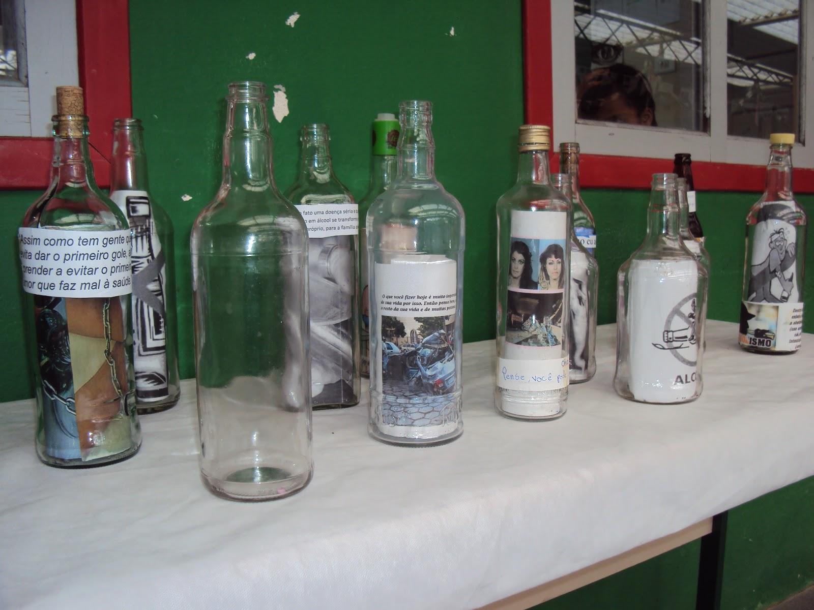 Tratamento de alcoólicos em uma clínica