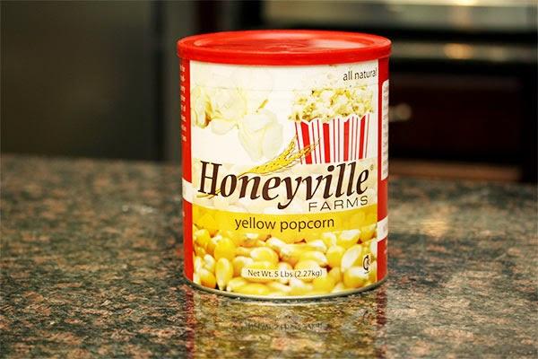 Yellow-Popcorn