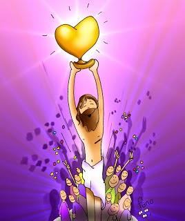 AL.LELUIA!!!! JESÚS HA RESUSCITAT