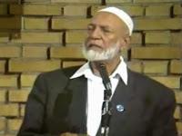 Ini Pendakwah Muslim Paling Berpengaruh di Dunia Barat